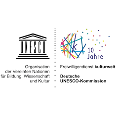UNESCO kulturweit Logo