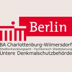 Mann mit Hut Touren - Stadtführung und Architekturführung. Zusammenarbeit mit der Denkmalschutzbehörde Berlin: Vortrag zur Wohnsituation in der Großsiedlung Siemensstadt um 1930. Zudem wurde später die ursprüngliche Farbgestaltung von Hans Scharoun in der Siedlung Charlottenburg-Nord untersucht und von mir eine Simulation erstellt.