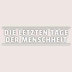 """Mann mit Hut Touren - Stadtführung und Architekturführung. Die exklusive Kooperation bei dem Theaterspektakel """"Die letzten Tage der Menschheit"""" von Karl Kraus, inszeniert von Paulus Manker auf der Insel Gartenfeld in der Siemensstadt."""