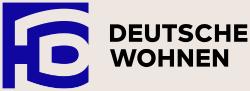 Christian Fessel Fotografie und Mann mit Hut Touren : Architekturfotografie, Stadtführungen, Architekturführungen in Berlin, Venedig & London. Das Logo zur Kooperation am Welterbetag mit der Deutsche Wohnen SE.